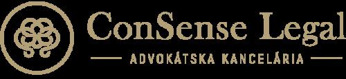 ConsenseLegal Logo